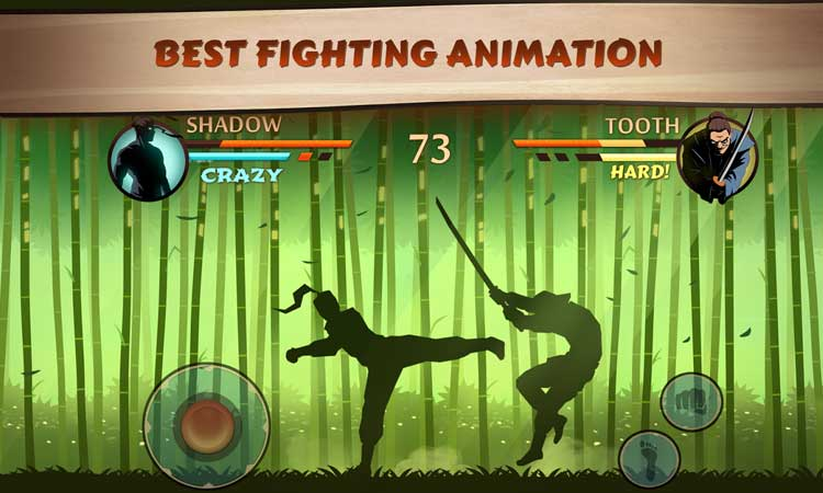 Download & Install Shadow Fight 3 Mod Apk