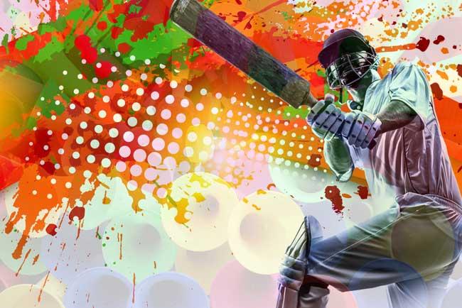 The Biggest Cricketing Festival