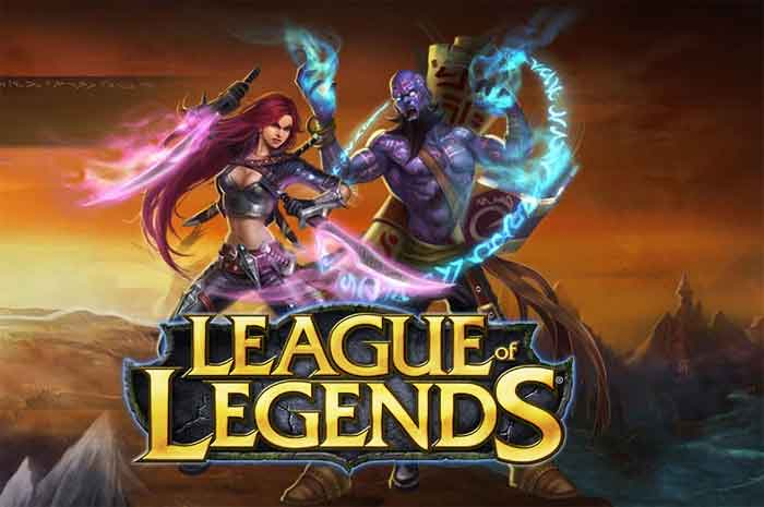 The League of Legends Game Faster