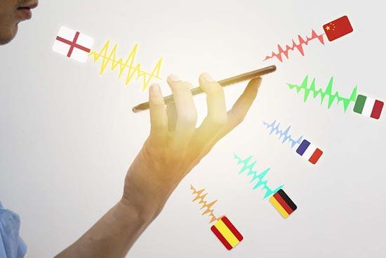 Install Voice Translators