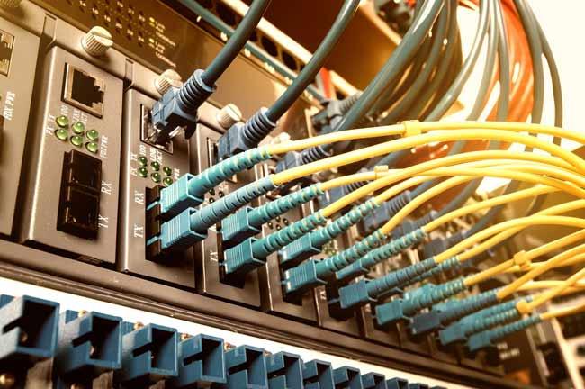 Internet Service Provider Company