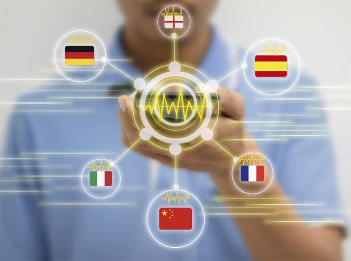 what do voice translators do