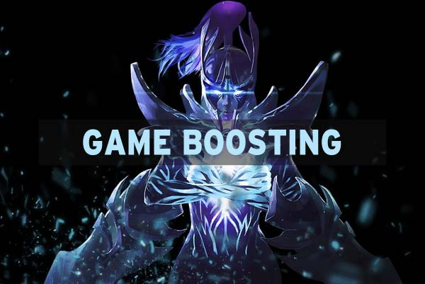 Game boosting Services from professionals