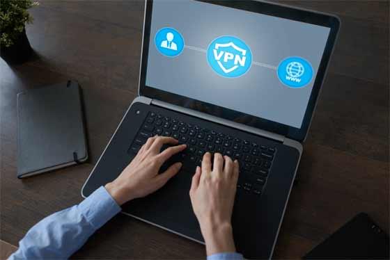 Home VPN
