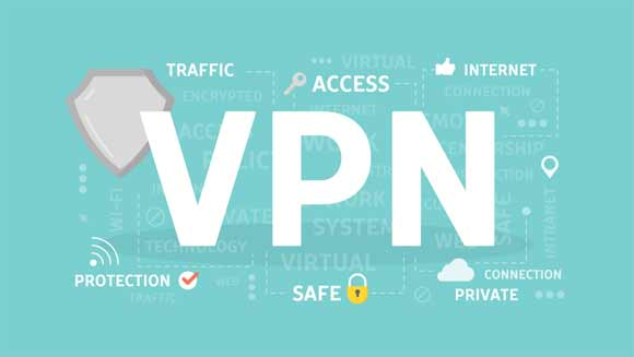 Why do you want to set up home VPN