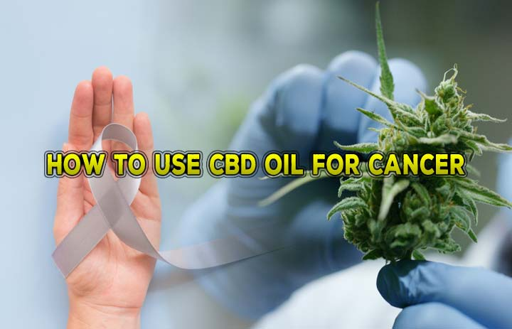 How CBD is helpful in treating your cancer symptoms