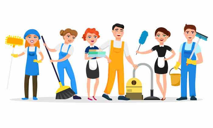 How much should you pay a housekeeper