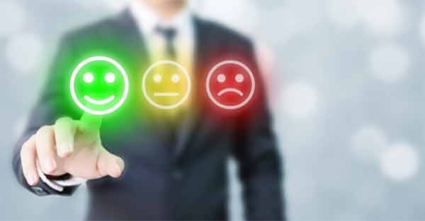 Introduction to the customer satisfaction survey