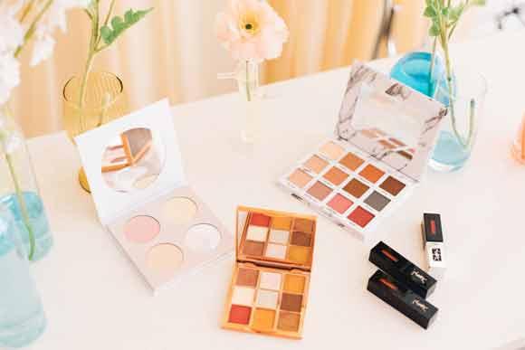 Organising your Makeup