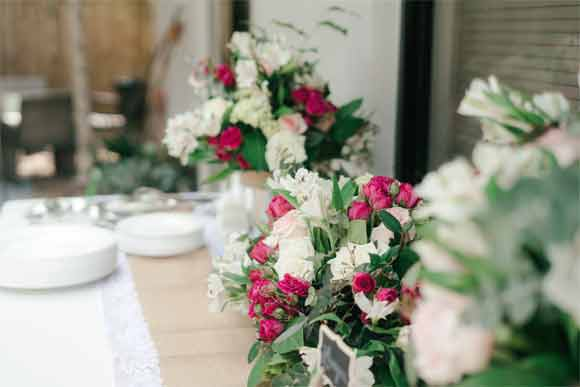 How you can Arrange Flowers in Easy Steps