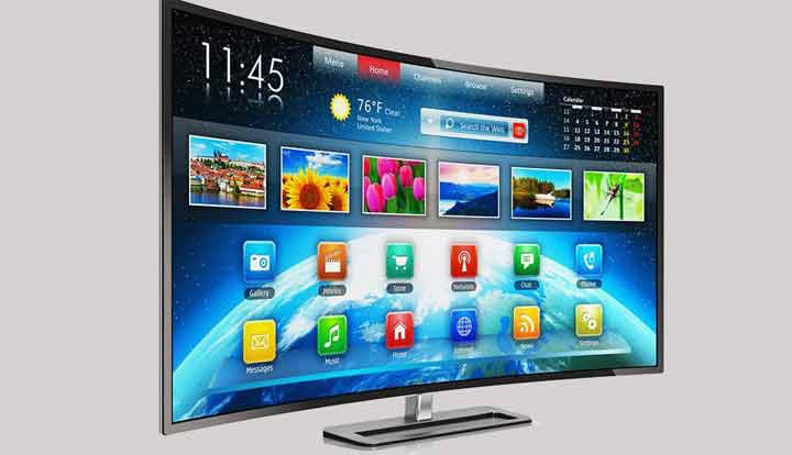 An Effective way to Download apps on Smart TV