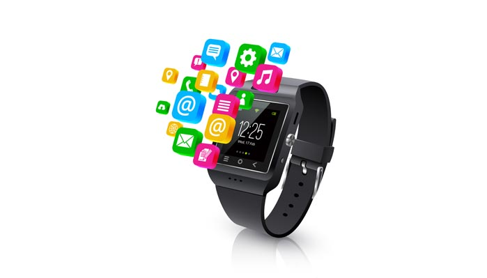 Apps for Smartwatches