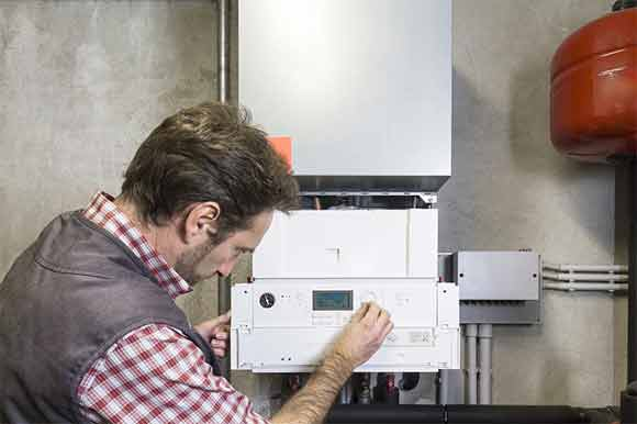 The best ways to clean a boiler