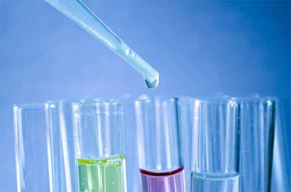 The list of water Treatment Chemicals