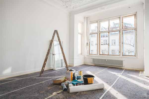Things to consider while renovating condos