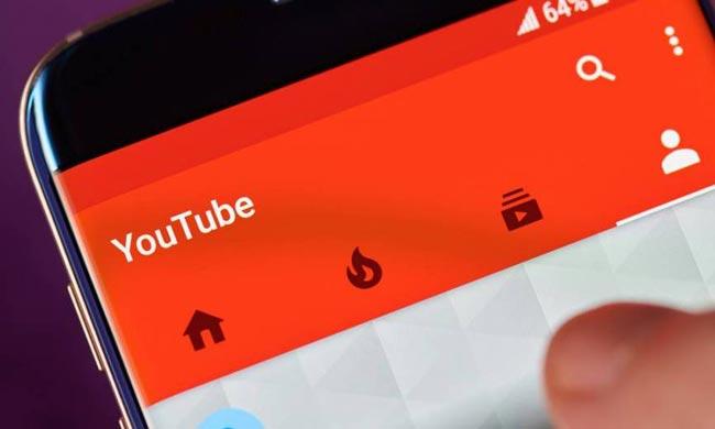 Use the YouTube Creator Studio App