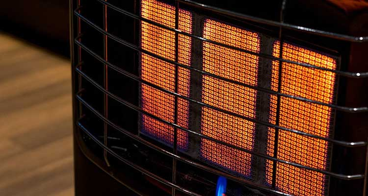 What Are The Different Types Of Room Heater