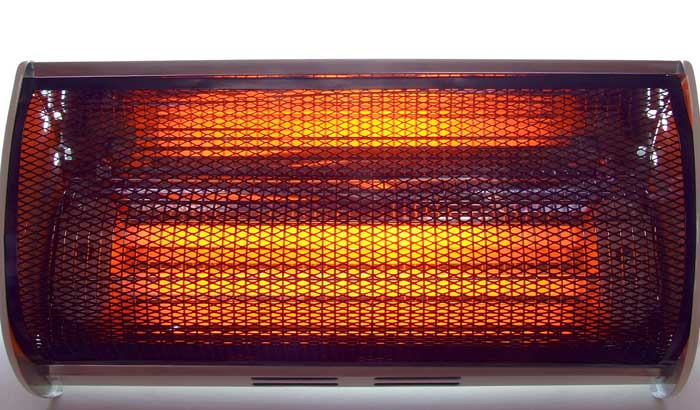 What Are The Different Types Of Room Heaters