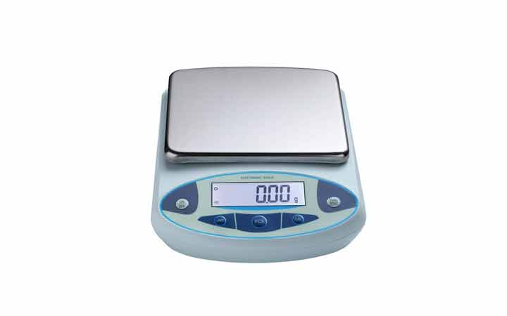 What are the Proper Steps to Calibrate a Digital Scale