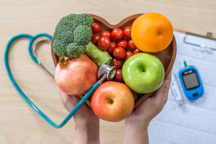 Benefits Of Following A Diabetic Diet Chart