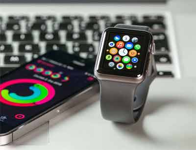 Few facts about Smartwatches as concerned about Health Risk