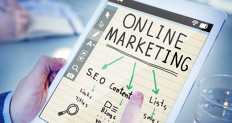 How Digital Marketing Helps Your Business