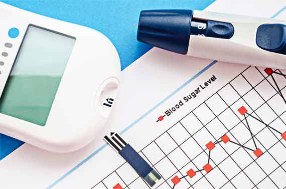 Lower Risk Of Cancer With Diabetic Diet