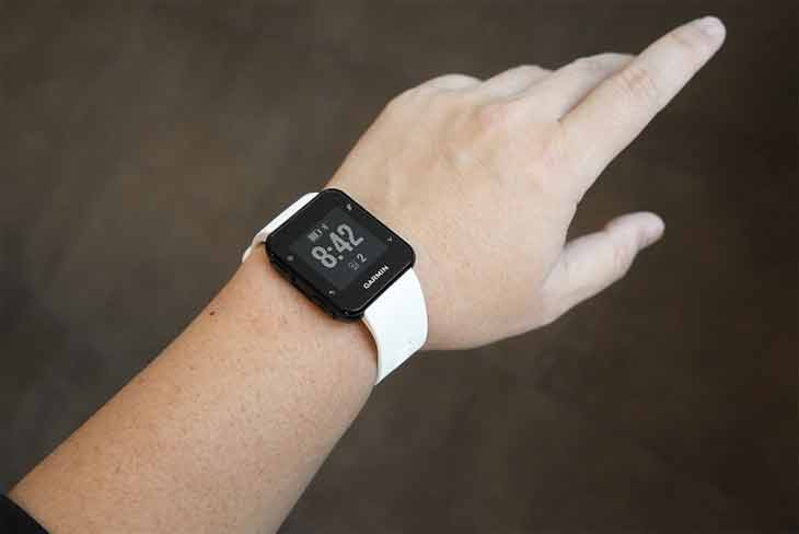 Protection of Smartwatch
