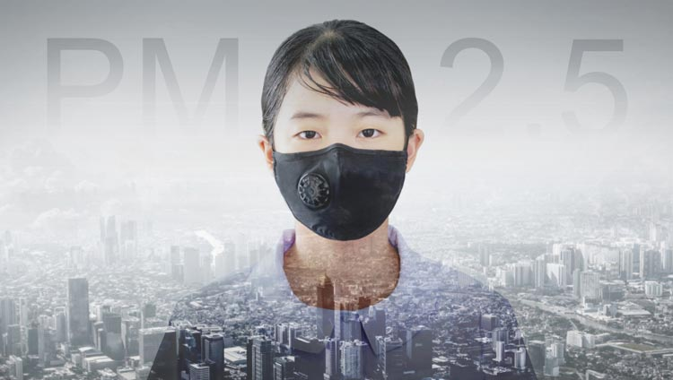 What Is The Right Time To Change The Pollution Mask