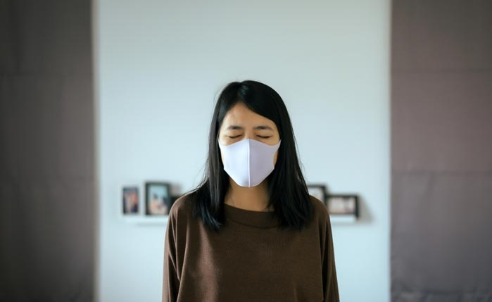 Why do You Need a Pollution Mask