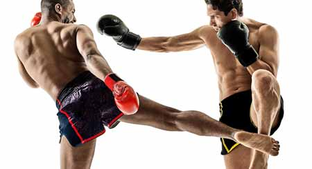 How Beginners Can Learn Kickboxing