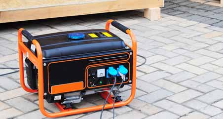 How To Select The Best Portable Diesel Generator