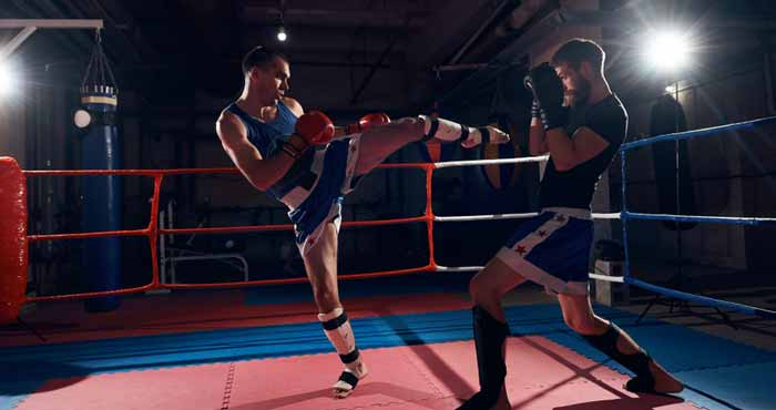 How to Kickbox for Beginners