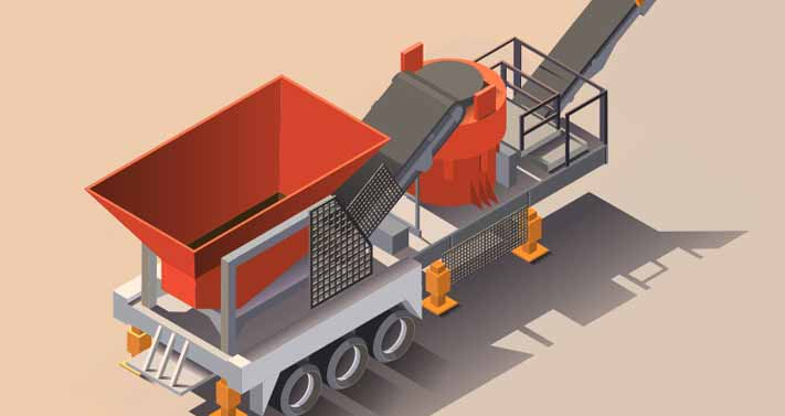 How to Measure Jaw Crusher Gap