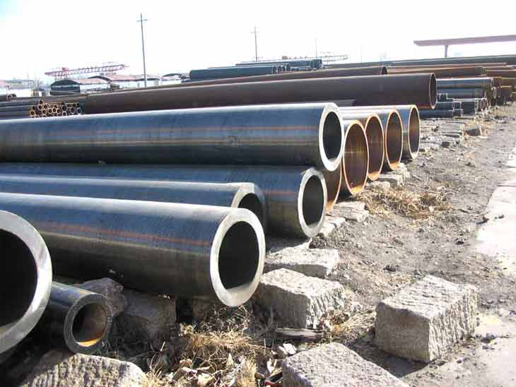 How to Measure the Steel Pipe