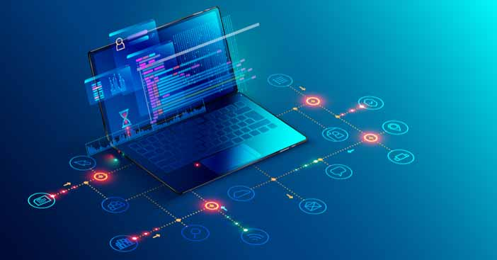 How to Share Software from one PC to Another