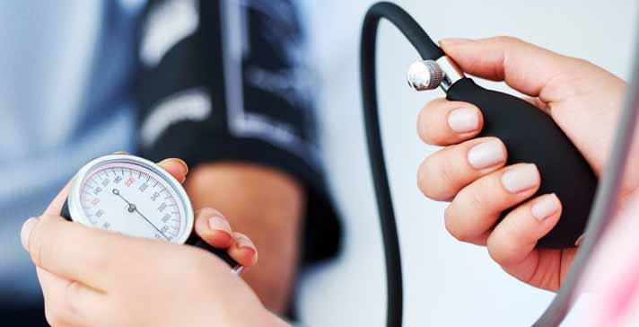 Why High Blood Pressure Cannot Donate Blood