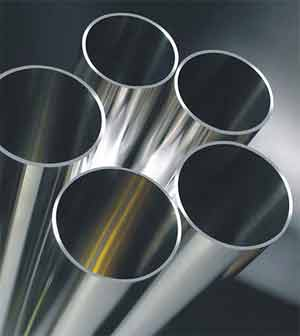 Benefits of using steel pipes