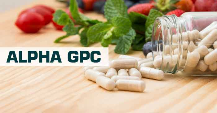 How You Can Use Alpha-GPC