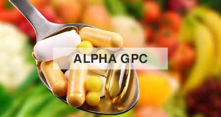 Use Alpha-GPC
