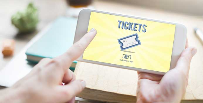 What is it Ticketing System