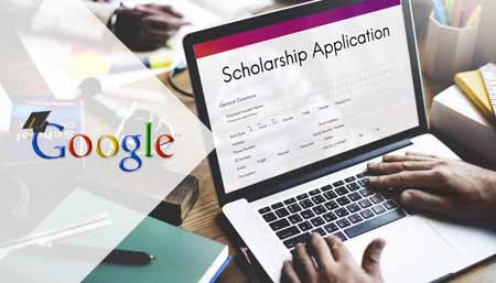 What is the Process Of Applying For A Scholarship