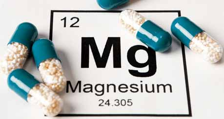 right use of Magnesium taurate