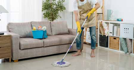 How to Choose the Best Cleaning Service Company