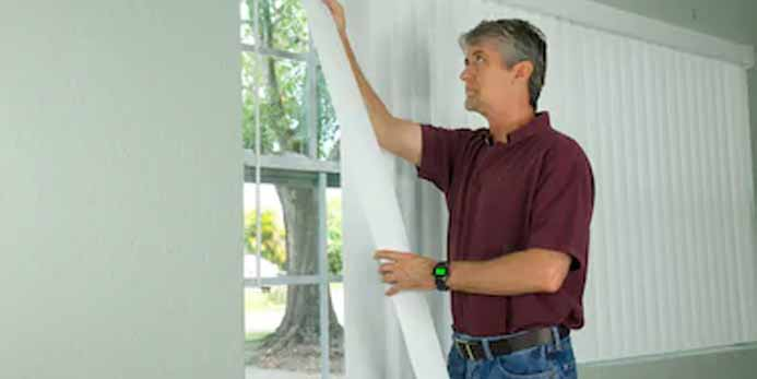 How to Repair a Window Blind