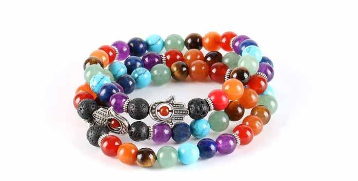 Taking Care Of Crystal Bracelets
