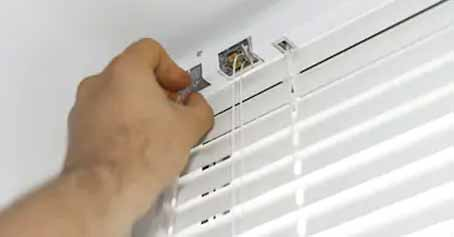What Are The Ways By Which Window Blind Is Being Repaired