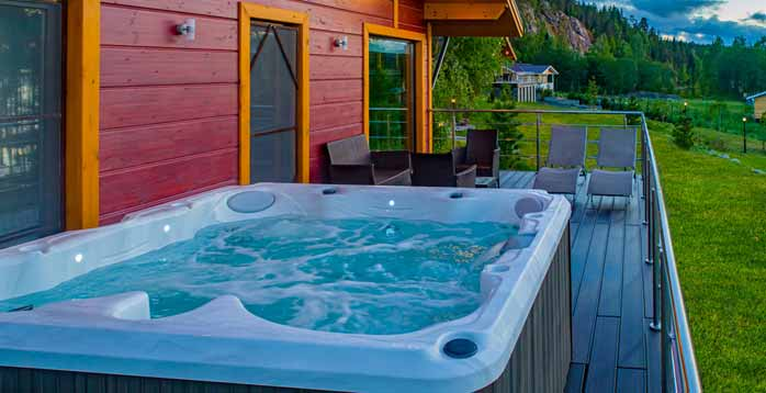 How to Treat Water in Inflatable Hot Tub