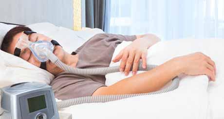 Snoring or Sleep Methods