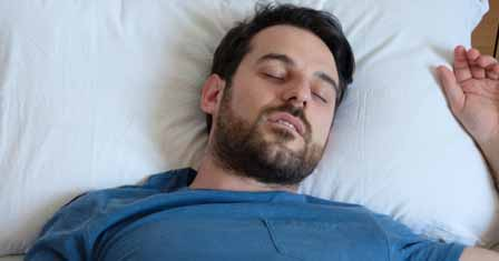 Risk Factors that May Lead to Snoring Comprise
